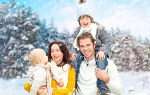 Denaro Chiropractic Family